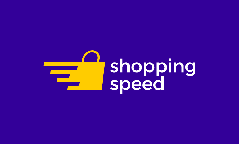 Shoppingspeed - E-commerce business name for sale