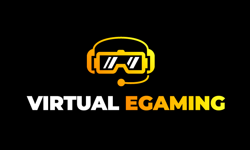 Virtualegaming - Video games domain name for sale