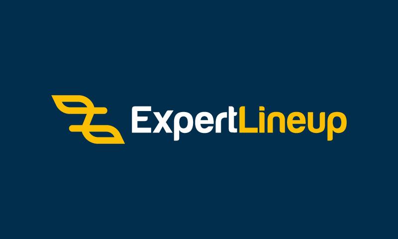 Expertlineup