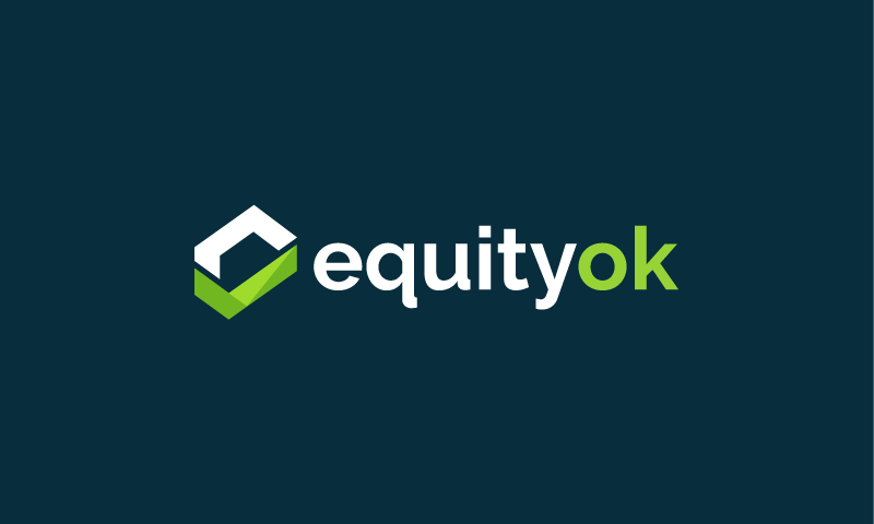 Equityok - Business brand name for sale