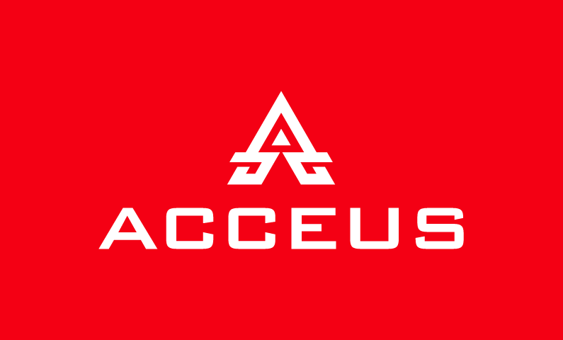 Acceus - Contemporary brand name for sale