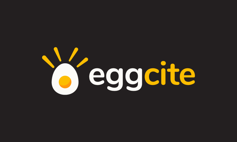 Eggcite - Fitness brand name for sale