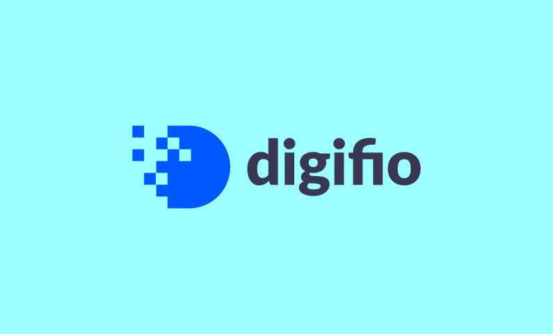 Digifio - Possible company name for sale
