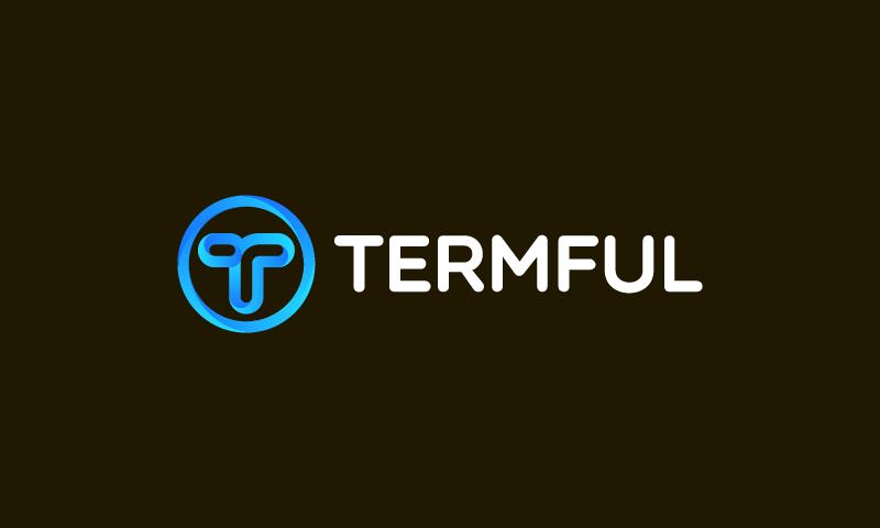 Termful