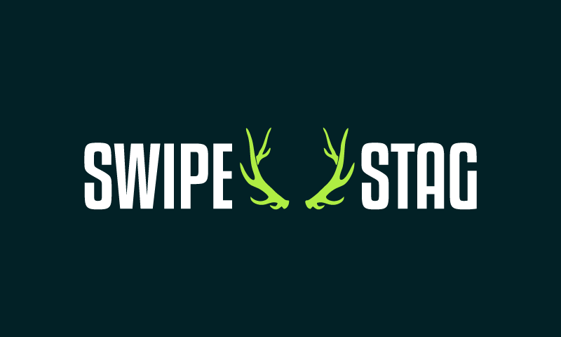 Swipestag - Technology startup name for sale