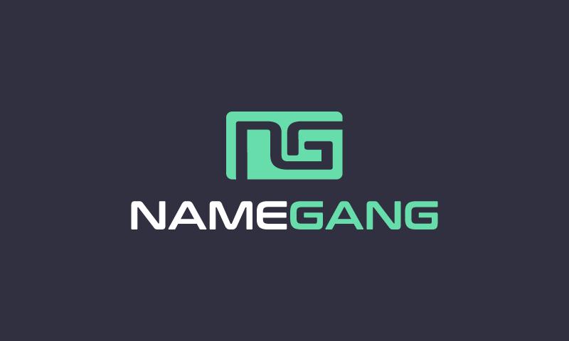 Namegang