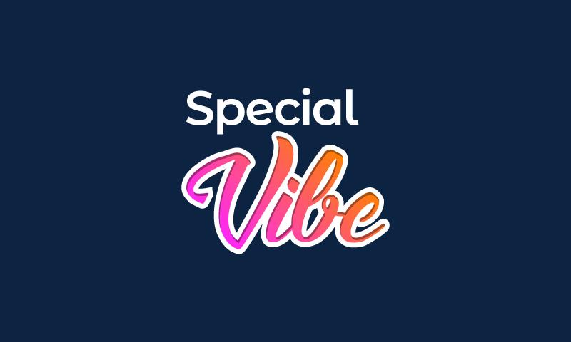 SpecialVibe logo