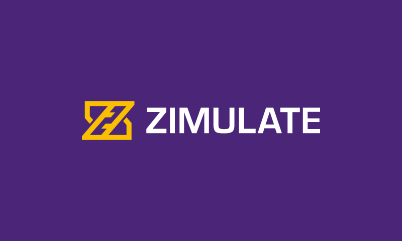 zimulate logo