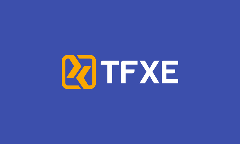Tfxe - Masculine company name for sale