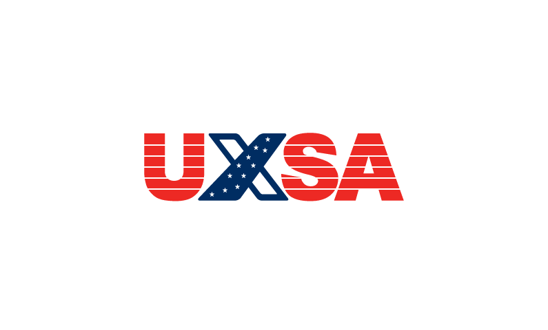 uxsa logo