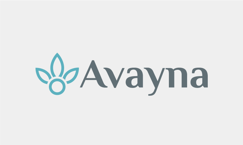 Avayna - Contemporary brand name for sale