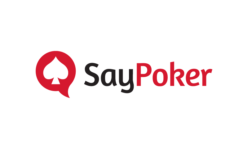 Saypoker - Energetic business name for sale