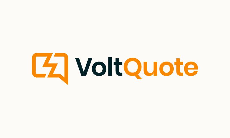 VoltQuote