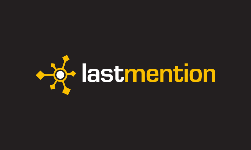 Lastmention