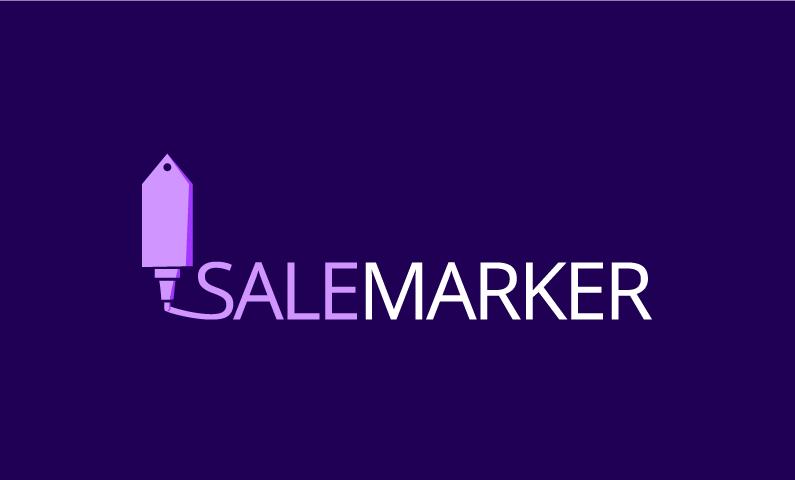 Salemarker