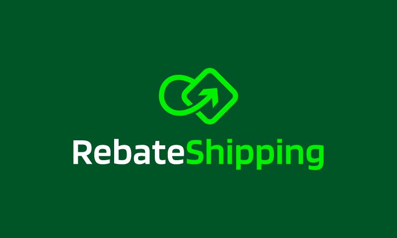 Rebateshipping - Retail domain name for sale