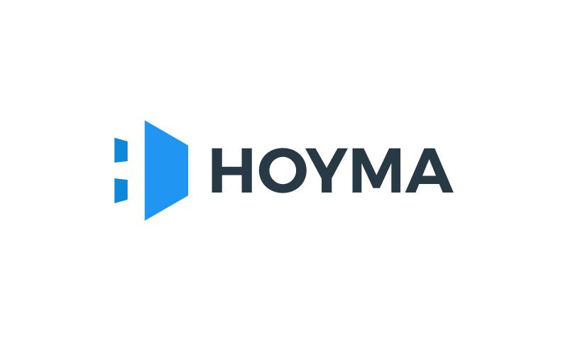 Hoyma