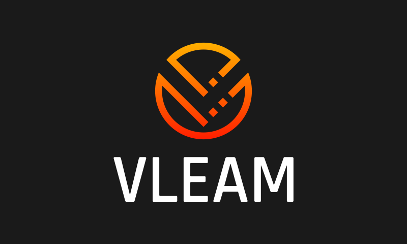 Vleam - Music brand name for sale