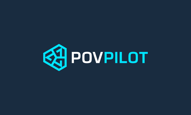 Povpilot - Travel startup name for sale