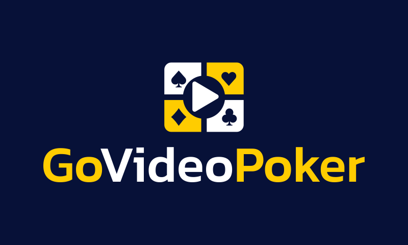 Govideopoker - Retail domain name for sale