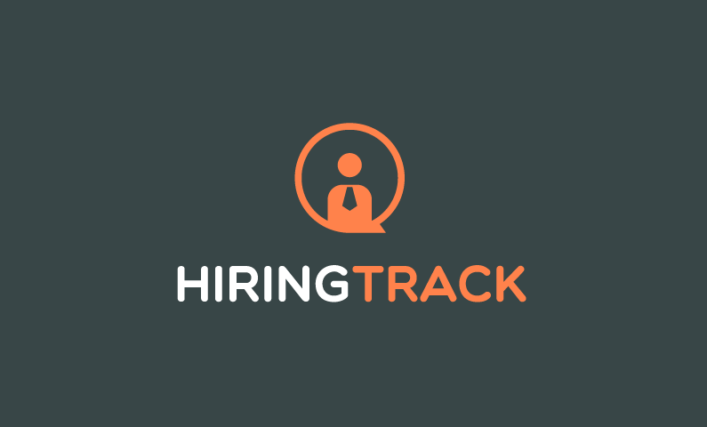 Hiringtrack - Recruitment domain name for sale