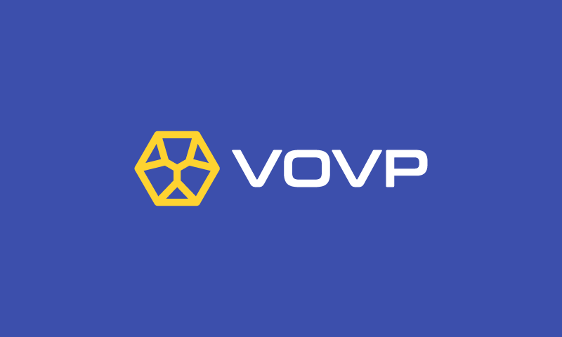 Vovp - Telecommunications company name for sale