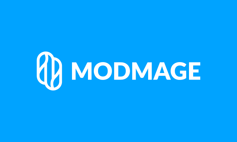 Modmage - Software business name for sale