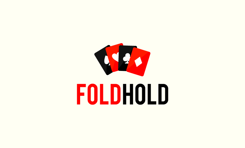 Foldhold - Betting company name for sale