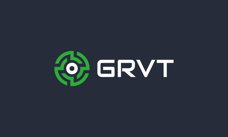 grvt logo