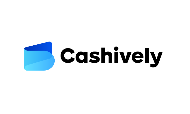 Cashively - Finance company name for sale