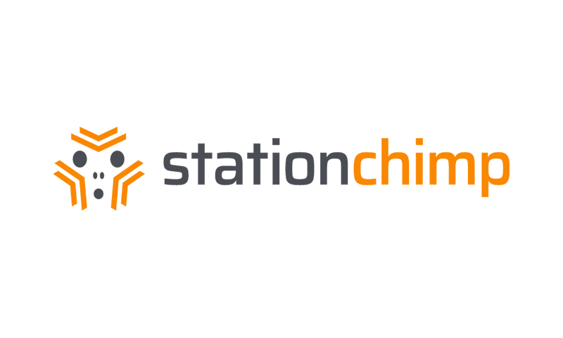 Stationchimp - Transport startup name for sale