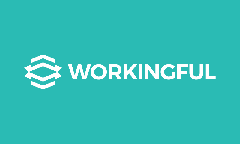 Workingful - Recruitment brand name for sale