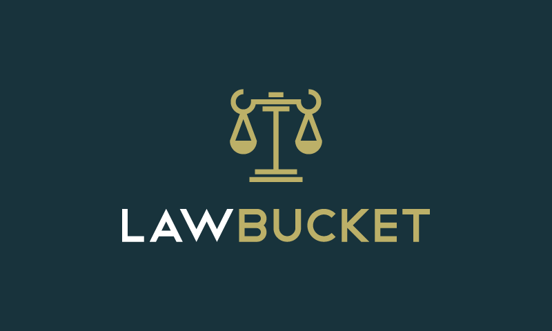 Lawbucket - Legal domain name for sale