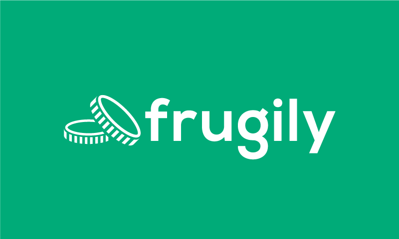 Frugily - Business business name for sale