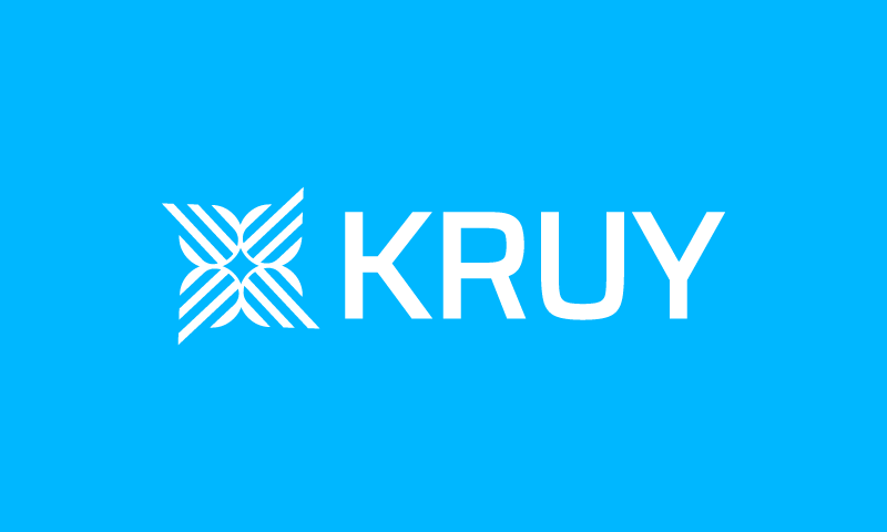 Kruy - Technology product name for sale