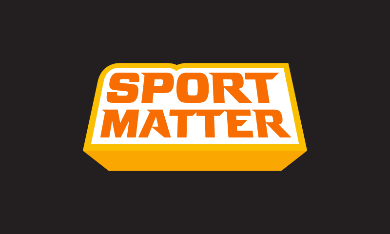 Sportmatter - Video games domain name for sale