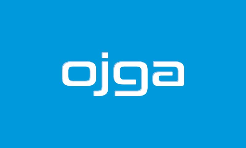 ojga logo