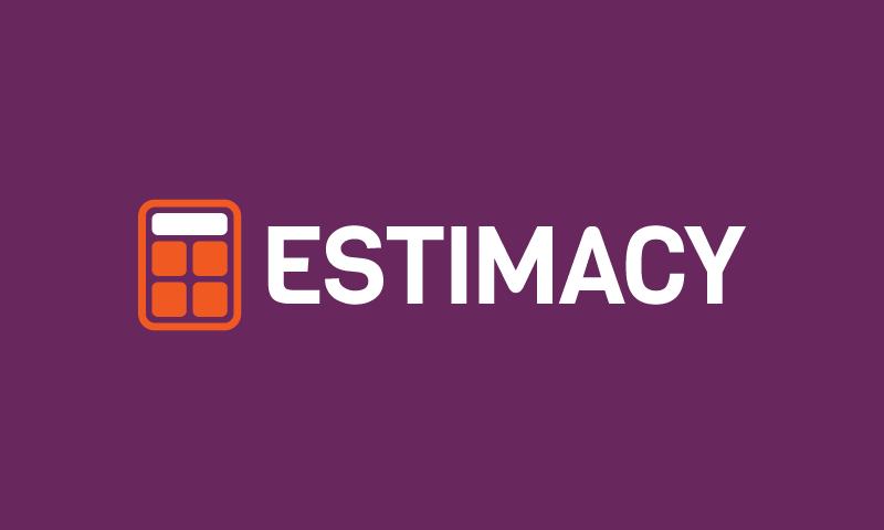 Estimacy - Original brand name for sale