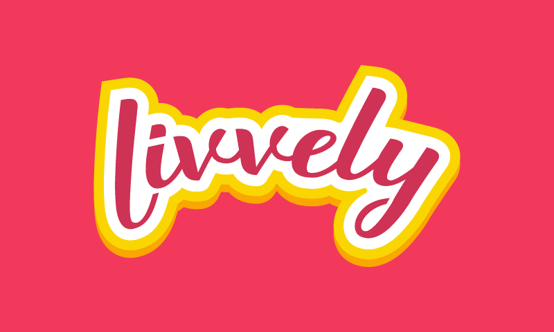 Livvely - Health product name for sale