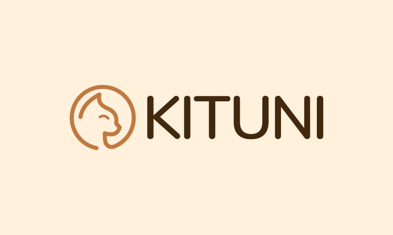 Kituni - Technology brand name for sale