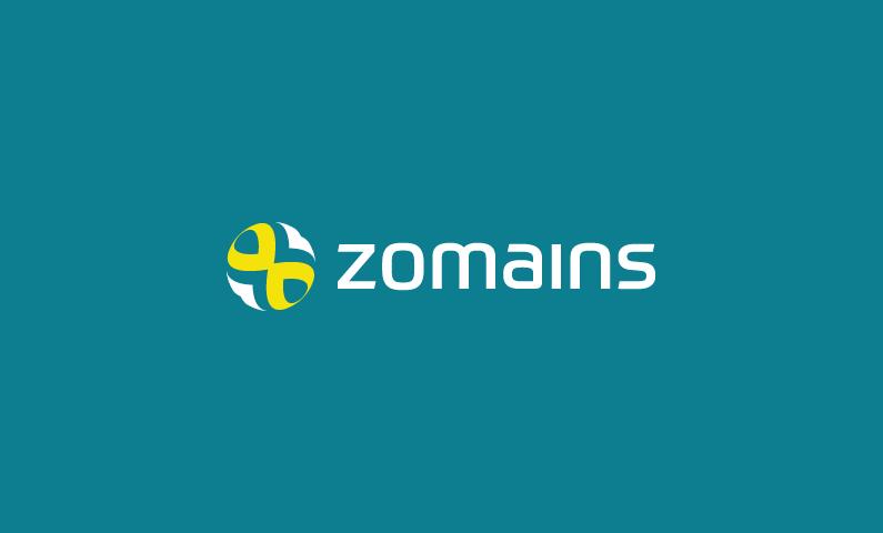 Zomains