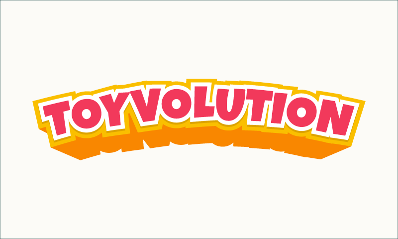 Toyvolution - Toy domain name for sale