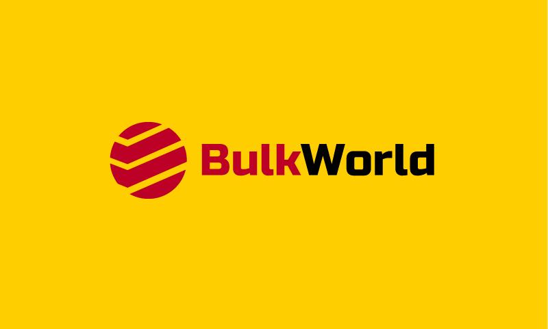 Bulkworld
