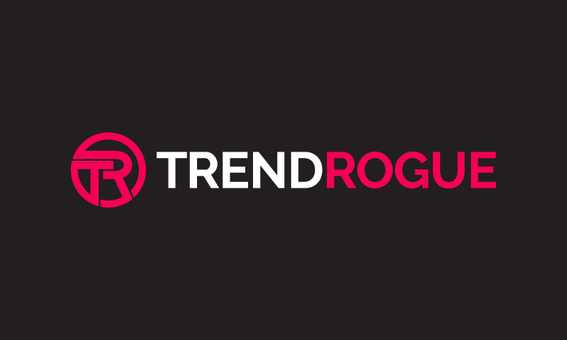Trendrogue - Retail product name for sale