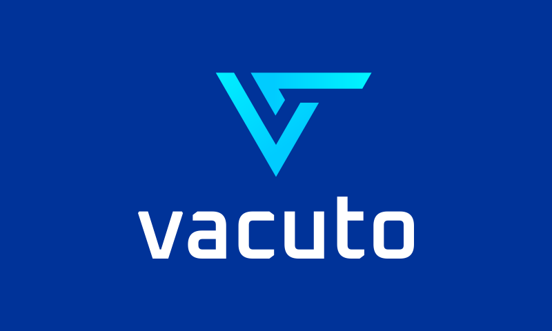 Vacuto - Travel domain name for sale