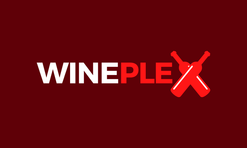 Wineplex - Dining domain name for sale