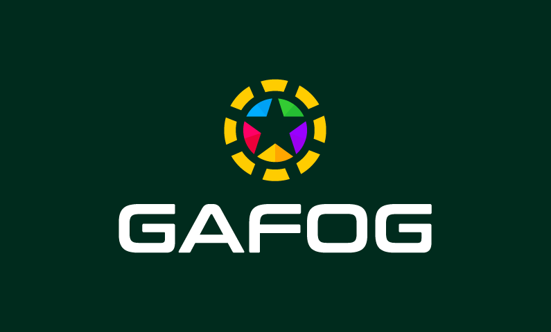 Gafog - Betting product name for sale