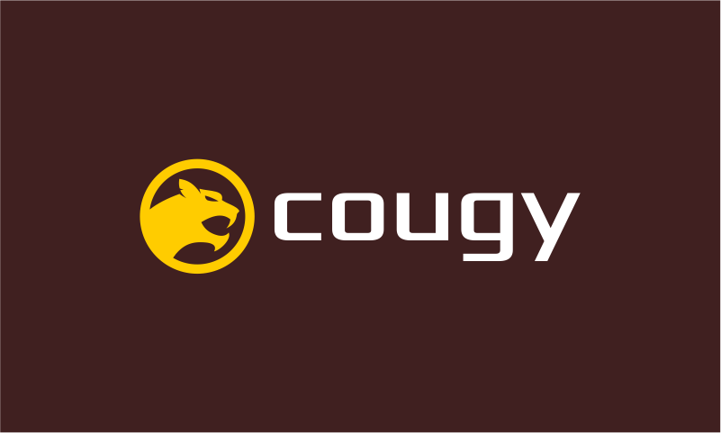 Cougy - E-commerce company name for sale