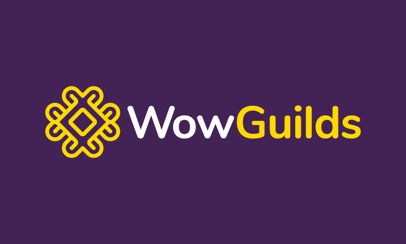 Wowguilds - Potential company name for sale