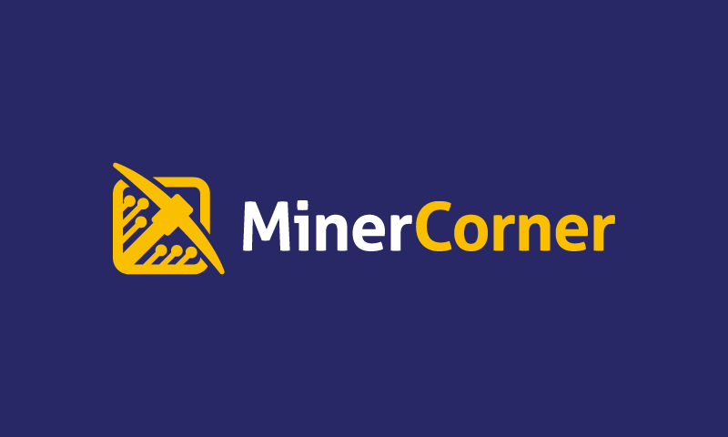 Minercorner - Finance product name for sale